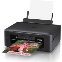 Epson Print/Copy/Scan - 27ppm(B), 15ppm(C), 5760x1440dpi, USB + WLAN, WIN+OSX