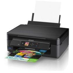 Epson Print/Copy/Scan - 33ppm(B), 15ppm(C), 5760x1440dpi, 1.44 inch LCD, USB + WLAN+Wi-Fi DIRECT, WIN+OSX