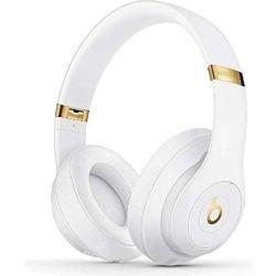 Beats Audio Studio3 Wireless Over-Ear Headphones - White
