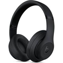 Beats Audio Studio3 Wireless Over-Ear Headphones - Matte Black