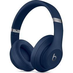 Beats Audio Studio3 Wireless Over-Ear Headphones - Blue