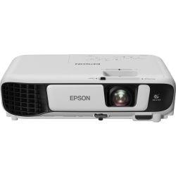 Epson EB-S41 SVGA 3LCD, 3600 ANSI USB Plug N PLAY 15, 000:1 Contrast