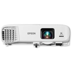 Epson EB-2247U, WUXGA, 4200 ANSI, 15, 000:1, LAN, USB, Dual HDMI with Wireless
