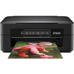 Epson Expression Home Small-in-One Printer - Wireless Printing and Scanning, Up to 8ppm mono, 4ppm colour, Up to 5760x1440dpi r