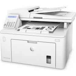 HP LaserJet Pro M227FDN Mono MONO MFP, A4, 28PPM, DUPLEX, NETWORK, FAX, 1YR