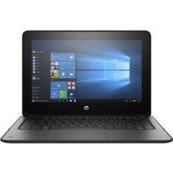 HP ProBook 11 EE x360 G1 2-in-1 Laptop - Celeron N3350 Dual Core 1.1 GH, 4GB RAM, 128GB, Win10, 1yr Wty - Red