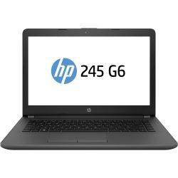 HP 245 G6 E2-9000 Notebook Laptop - AMD E2-9000e, 14 inch HD AG LED SVA, UMA, 8GB RAM, 1TB HDD, DVD+/-RW, Win10 Home 64bit, 1yr Wty