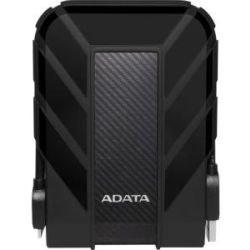 A-Data HD710 Pro 4TB External HDD - Black