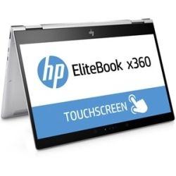 HP EliteBook x360 1020 G2 12.5 inch FHD LED-Touch 2-in-1 Laptop - i5-7200U, 8GB RAM, 256GB SSD, Win10 Pro 64bit, 3yr NBD Onsite Wty