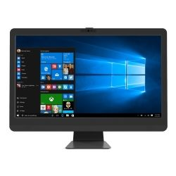Leader Computer Leader Visionary 23 inch All-in-One Desktop PC - i5-7400, 8GB RAM, 1TB, DVDRW, 802.11b/g/n Wi-Fi, Win10 Home, KB& Mouse, 1yr Wty Computer Components