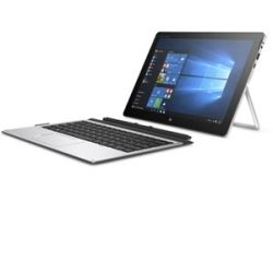 HP Elite x2 1012 G2 12 inch FHD-Touch Tablet PC - i5-7300U, 8GB RAM, 256GB, WWAN, Win10 Pro 64bit, 3yr Wty - Keyboard, Pen