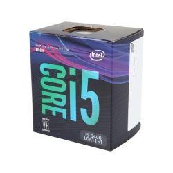 Intel Core i5-8400 2.80GHz 9MB