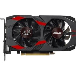 Asus Cerberus nVidia GeForce GTX 1050 Ti 4GB PCIe Video Graphics Card