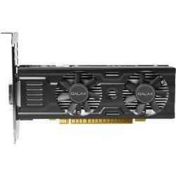 Galax nVidia GeForce GTX 1050 OC LP, 2GB Video Graphics Card