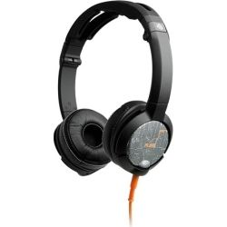 SteelSeries Silver, Orange & Black Flux Luxury Edition 3.5mm Headset