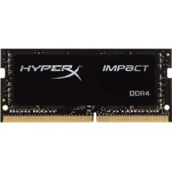 Kingston HyperX Impact 8GB 2666MHz DDR4 CL15 SODIMM
