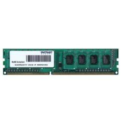 Patriot PSD44G240041, 4GB Signature Line (1x 4GB) DDR4 2400 Mhz (PC4-19200), Single Memory Module, 1.2V, Limited Lifetime