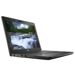 Dell Latitude 5290 12.5 inch HD Notebook Laptop - i5-8250U, 8GB RAM, 256GB SSD, Win10 Pro 64bit, 1yr Onsite Wty Computer Components