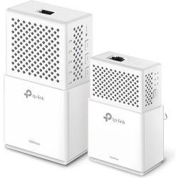TP-Link TL-WPA7510-KIT AV1000 1000Mbps Gigabit Powerline AC Wi-Fi Kit