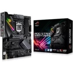Asus ROG Strix B360-F Gaming Motherboard
