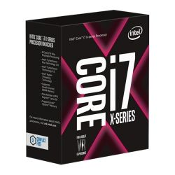 Intel i7-7800X 3.5 GHz BX80673I77800X CPU SKT-2066