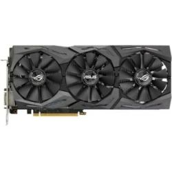 Asus ROG Strix nVidia GeForce GTX 1060 6GB Gaming PCIe Video Graphics Card