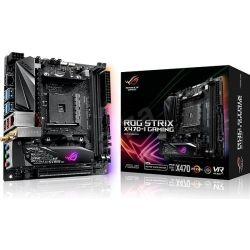 Asus ROG Strix X470-I Gaming Motherboard