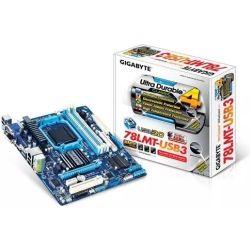 Gigabyte 78LMT-USB3 Motherboard