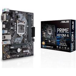 Asus Prime H310M-A/CSM S1151 mATX Motherboard