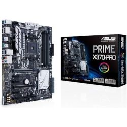Asus Prime X370-PRO AM4 AMD X370 Motherboard