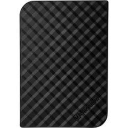 Verbatim 2TB 3.5 Store'n'Save Desktop Hard Drive Grid Design USB 3.0 AC Powered 2yr Warranty