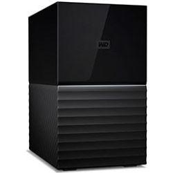 WD My Book Duo 4TB Desktop RAID External Hard Drive USB 3.1 Gen2 - Black