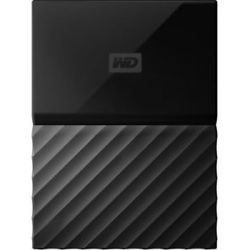 WD My Passport 1TB for Mac Portable Hard Drive HDD - USB 3.0, 3yr Wty