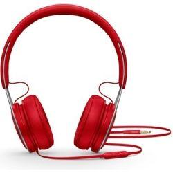 Beats Audio Beats EP On-Ear Headphones - Red