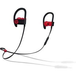 Beats Audio Powerbeats3 - The Beats Decade Collection, Defiant Black-Red