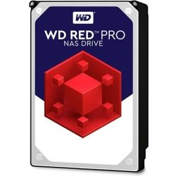 WD RED Pro Internal 3.5 inch Desktop SATA DRIVE, 6TB, 6GB/S, 7200rpm, 5YR