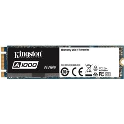 Kingston 240GB SSDNOW A1000 M.2 2280 NVMe