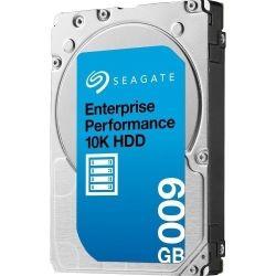 Seagate Exos 10E2400 HDD 512E/4K SED 2.5 600GB SAS 10000RPM