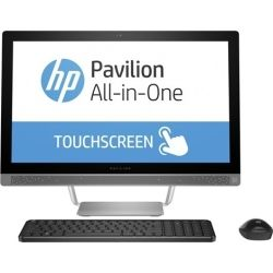 HP Pavilion 24-b017a All-in-One Desktop PC - Refurbished