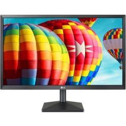 LG MK430H 22 inch IPS LED Monitor - 1920x1080, 16:9, 5ms, HDMI, VGA, Tilt, VESA, FreeSync, 3yr Wty