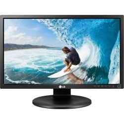 LG 22 inch TN Monitor - 1920x1080, 5ms, DVI, VGA, USB, Speakers, VESA, 3yr Wty