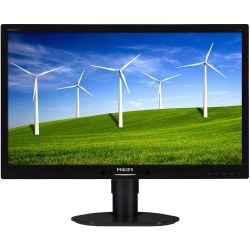 Philips 24 inch Monitor - 1920x1080, 16:9