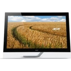 Acer T232HL 23 inch LED Monitor - 1920x1080, 16:9, 4ms, 300nits, HDMI, VGA, Speakers, USB 3.0 Hub, Webcam, 3yr Mail in Wty