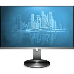 AOC I2790PQU 27 inch IPS Monitor - 1920x1080, 16:9, 5ms, 20M:1, HDMI, DisplayPort, VGA, Speakers, Height Adjust, USB, VESA - Black/Titanium