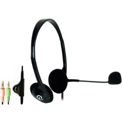 Shintaro Stereo Headset with Microphone