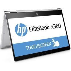 HP EliteBook x360 1020 G2 12.5 inch 2-in-1 Laptop - i7-7600U, 8GB RAM, 512GB SSD, Win10 Pro 64bit, 3yr Onsite Wty
