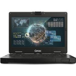 Getac S410G2, i5-8250, 8GB RAM, 256GB SSD, RS232, VGA Port, Webcam, Win10 Pro