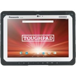 Panasonic Toughpad FZ-A2 10.1 inch Android Tablet with