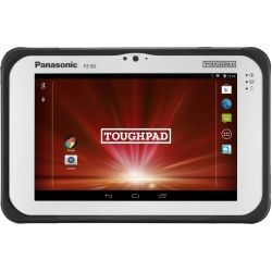 Panasonic Toughpad FZ-B2 7.0 inch MK2 with 4G and 12 Point Satellite GPS