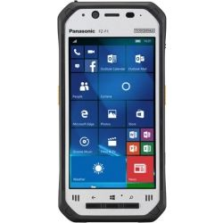 Panasonic Toughpad FZ-F1 with 4G/Barcode